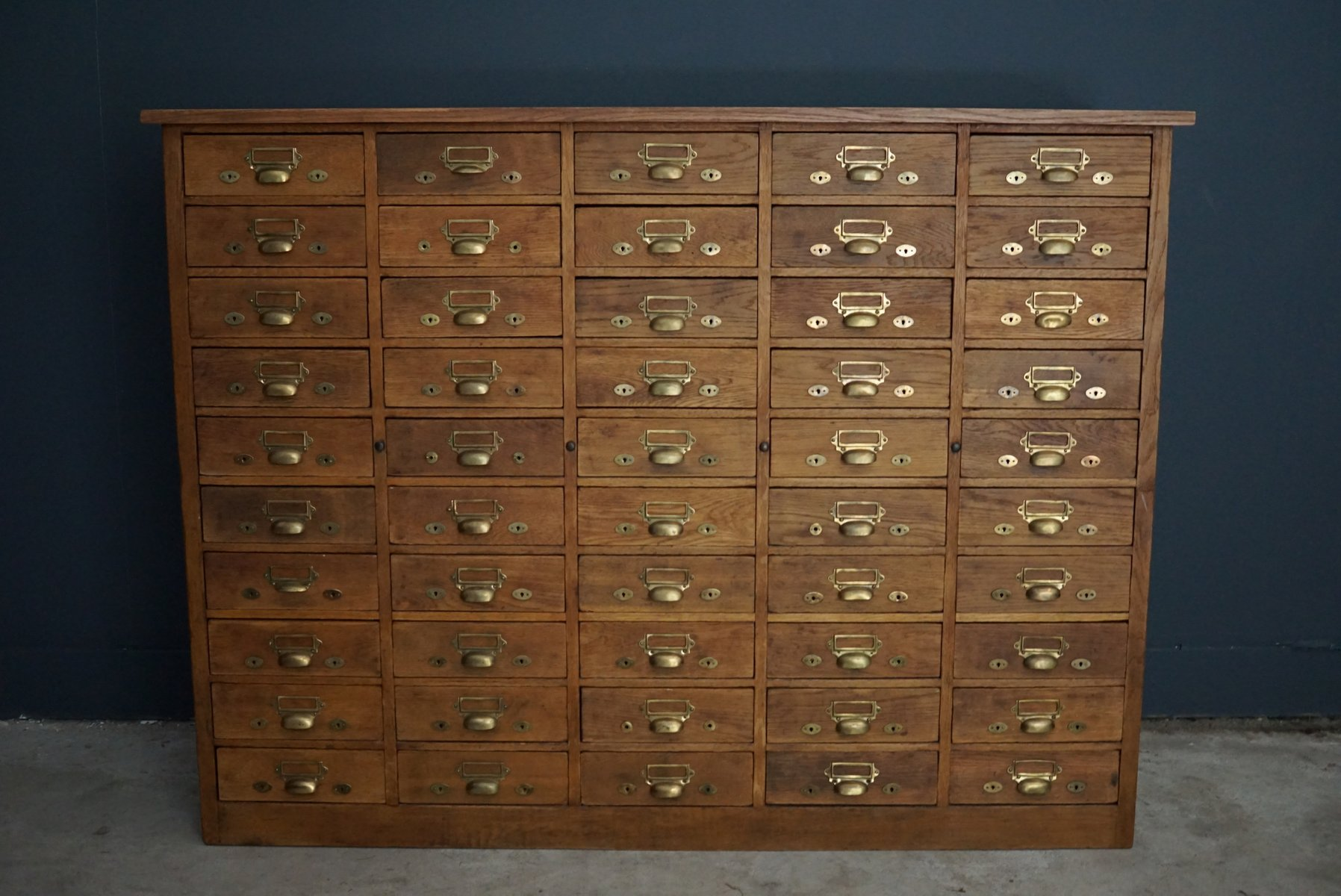product antique cabinet bucks apothecary county drawer century low