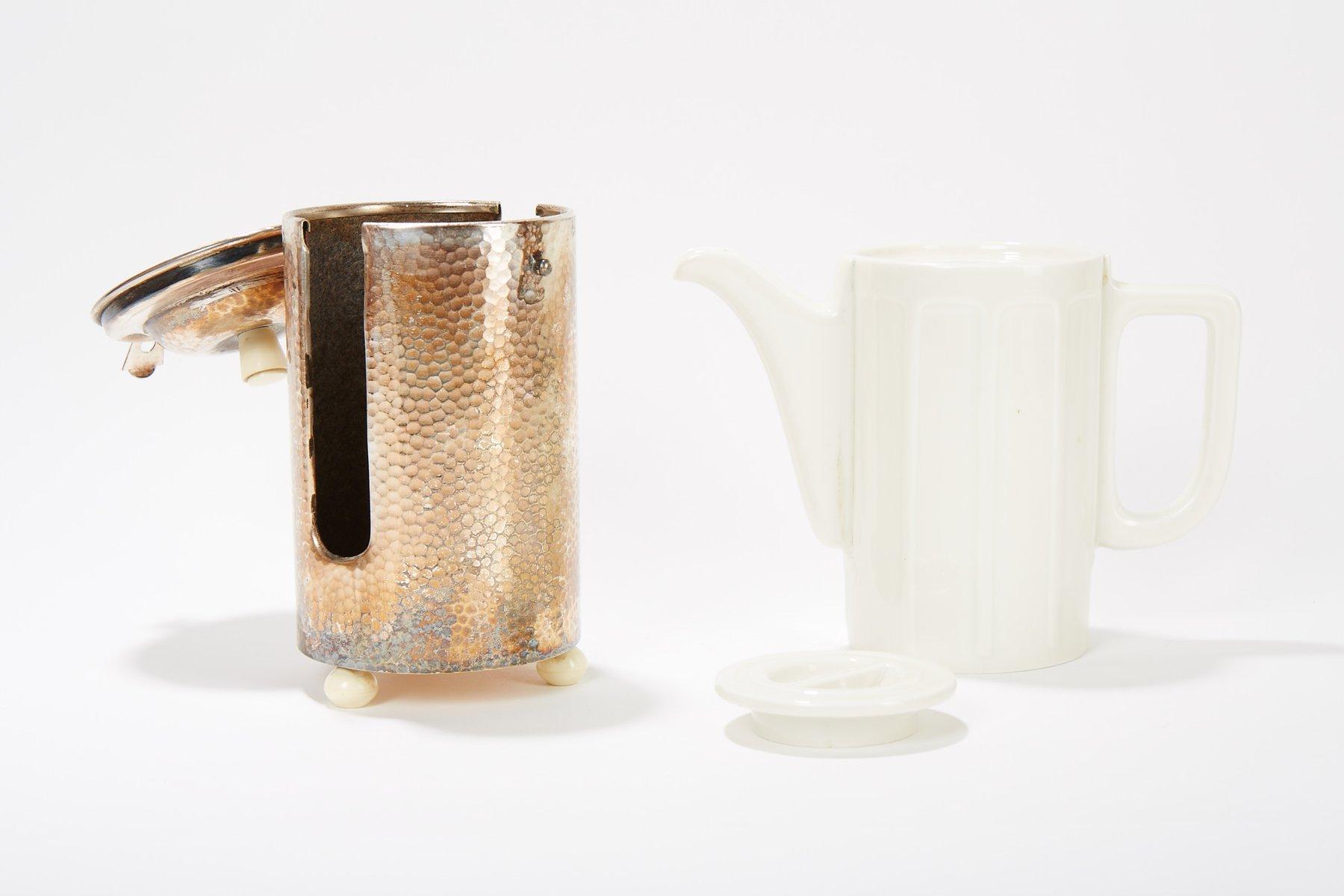 vintage kaffee set von bauscher weiden bei pamono kaufen. Black Bedroom Furniture Sets. Home Design Ideas