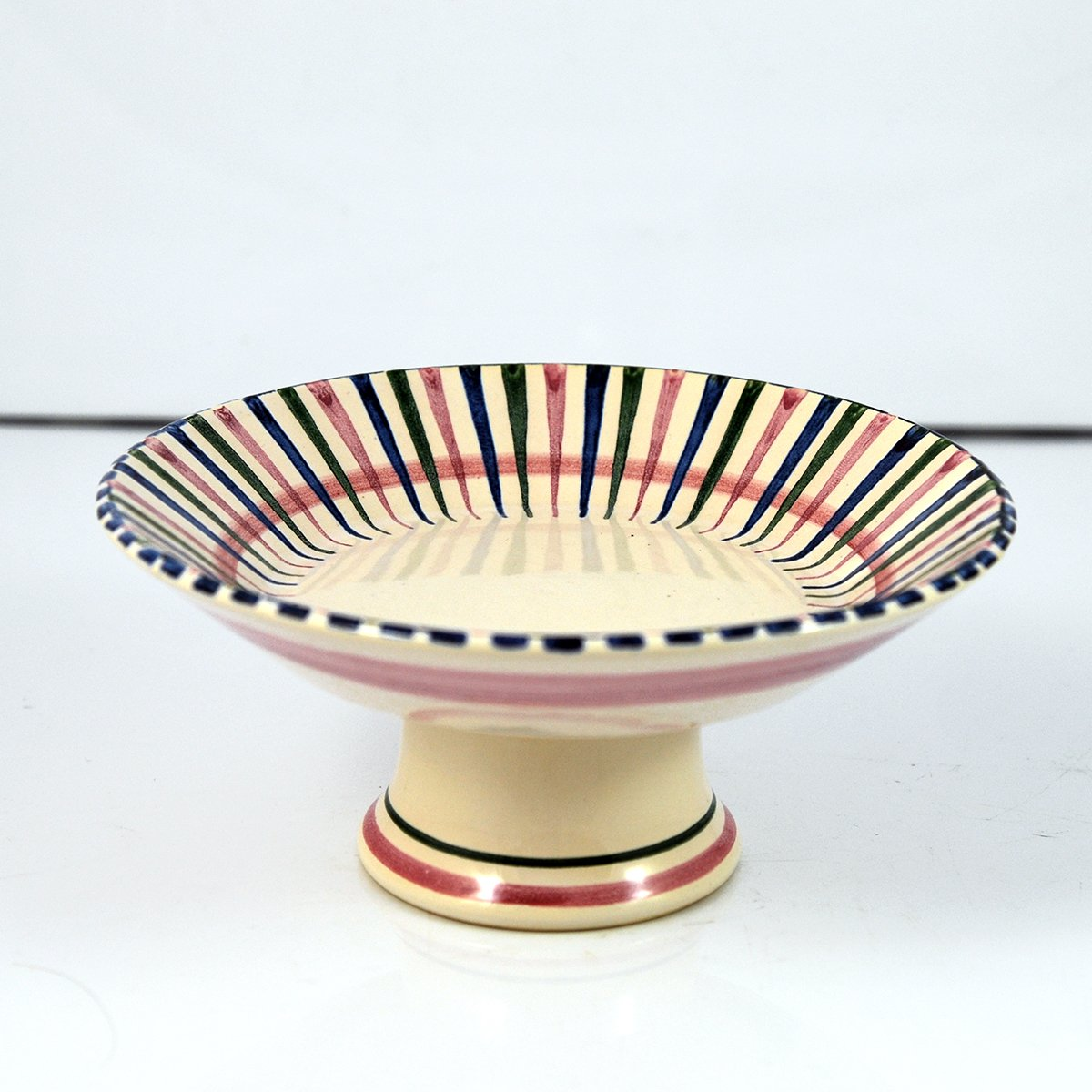 Hedwig Bollhagen ceramic cake stand by hedwig bollhagen 1960s for sale at pamono