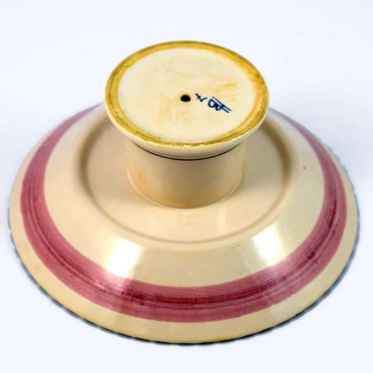 keramik kuchenstand von hedwig bollhagen 1960er bei. Black Bedroom Furniture Sets. Home Design Ideas