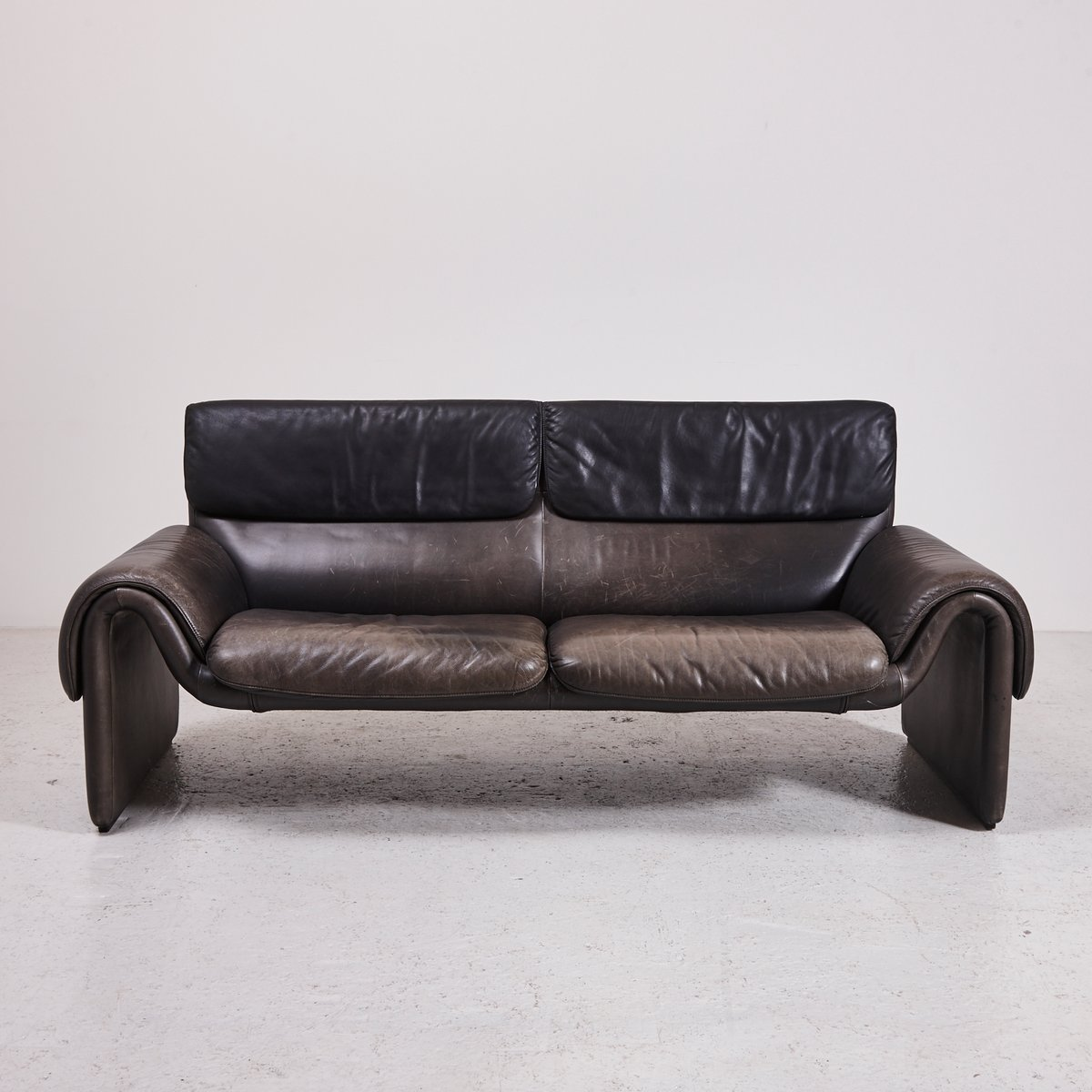 ds2011 sofa von de sede 1990er bei pamono kaufen. Black Bedroom Furniture Sets. Home Design Ideas