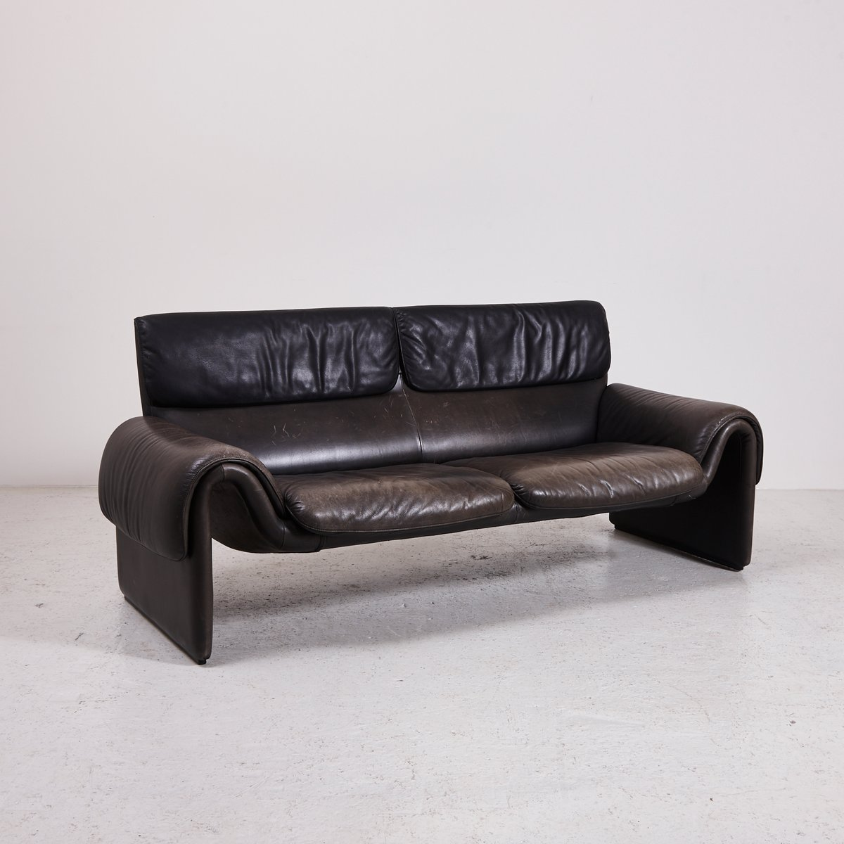 ds2011 sofa from de sede 1990s for sale at pamono. Black Bedroom Furniture Sets. Home Design Ideas