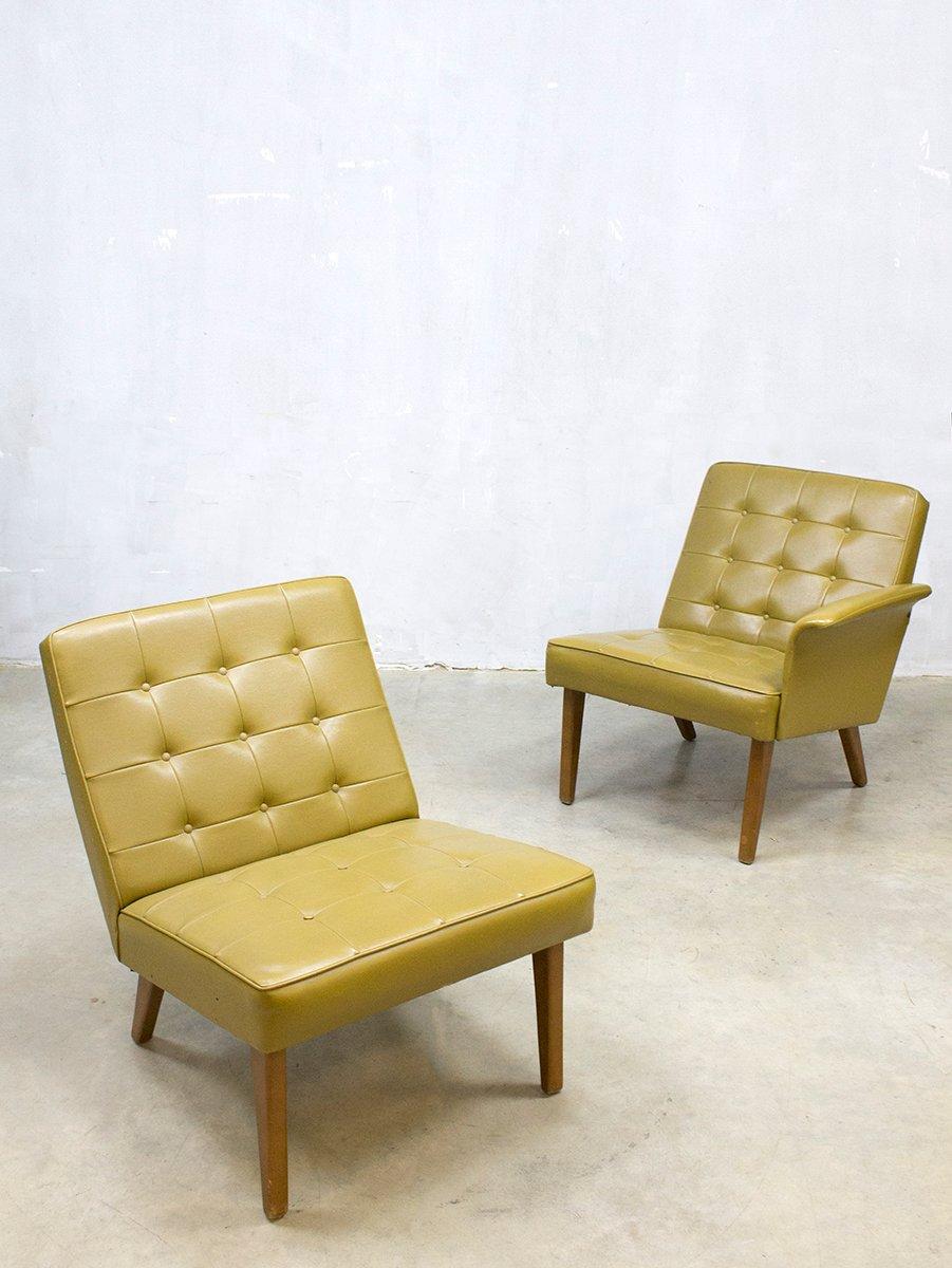 modulares vintage zwei sitzer sofa 1950er bei pamono kaufen. Black Bedroom Furniture Sets. Home Design Ideas