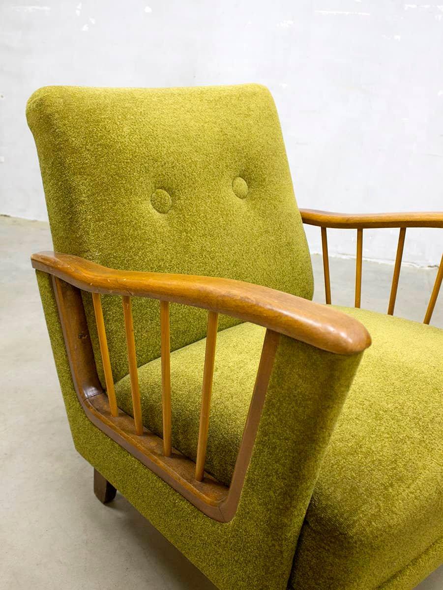 d nischer art deco sessel bei pamono kaufen. Black Bedroom Furniture Sets. Home Design Ideas