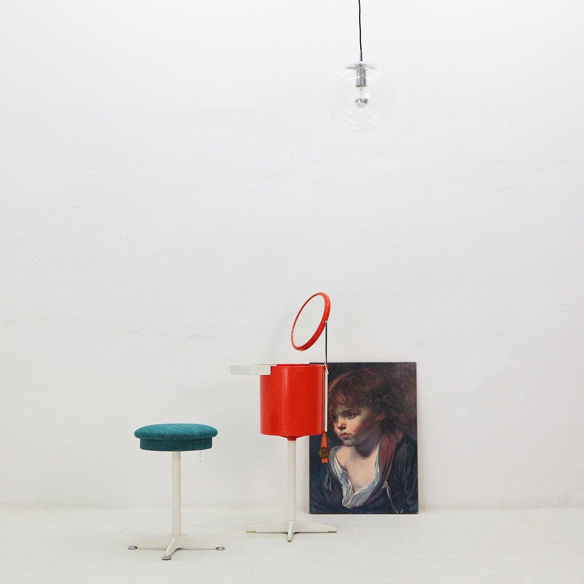 deckenlampe von peill putzler 1960er bei pamono kaufen. Black Bedroom Furniture Sets. Home Design Ideas