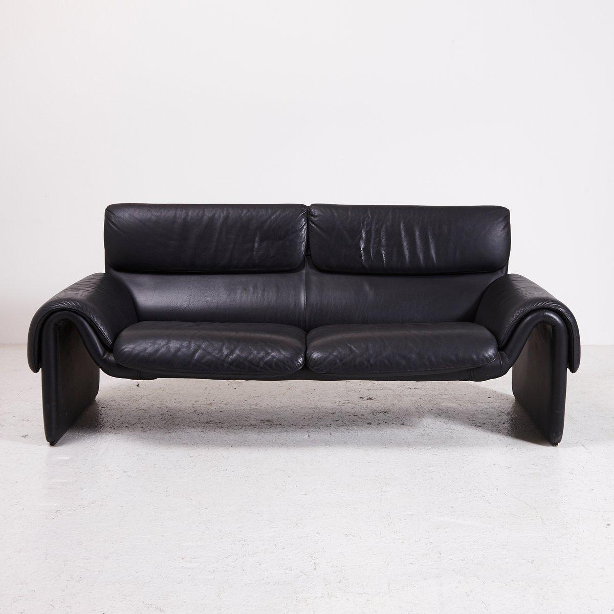 modell ds2011 2 sitzer sofa von de sede bei pamono kaufen. Black Bedroom Furniture Sets. Home Design Ideas