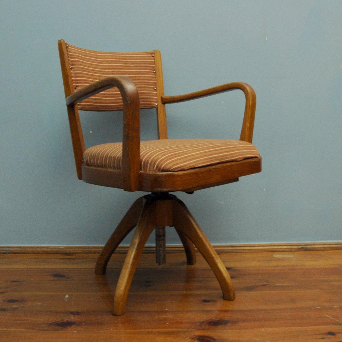 Mid Century Swedish Armchair, 1960s