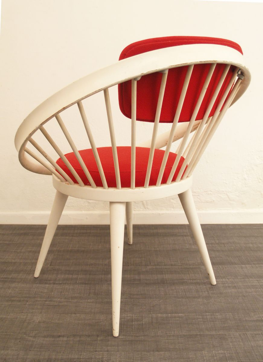 Lounge Chair by Yngve Ekström for Swedese, 1960s for sale at Pa