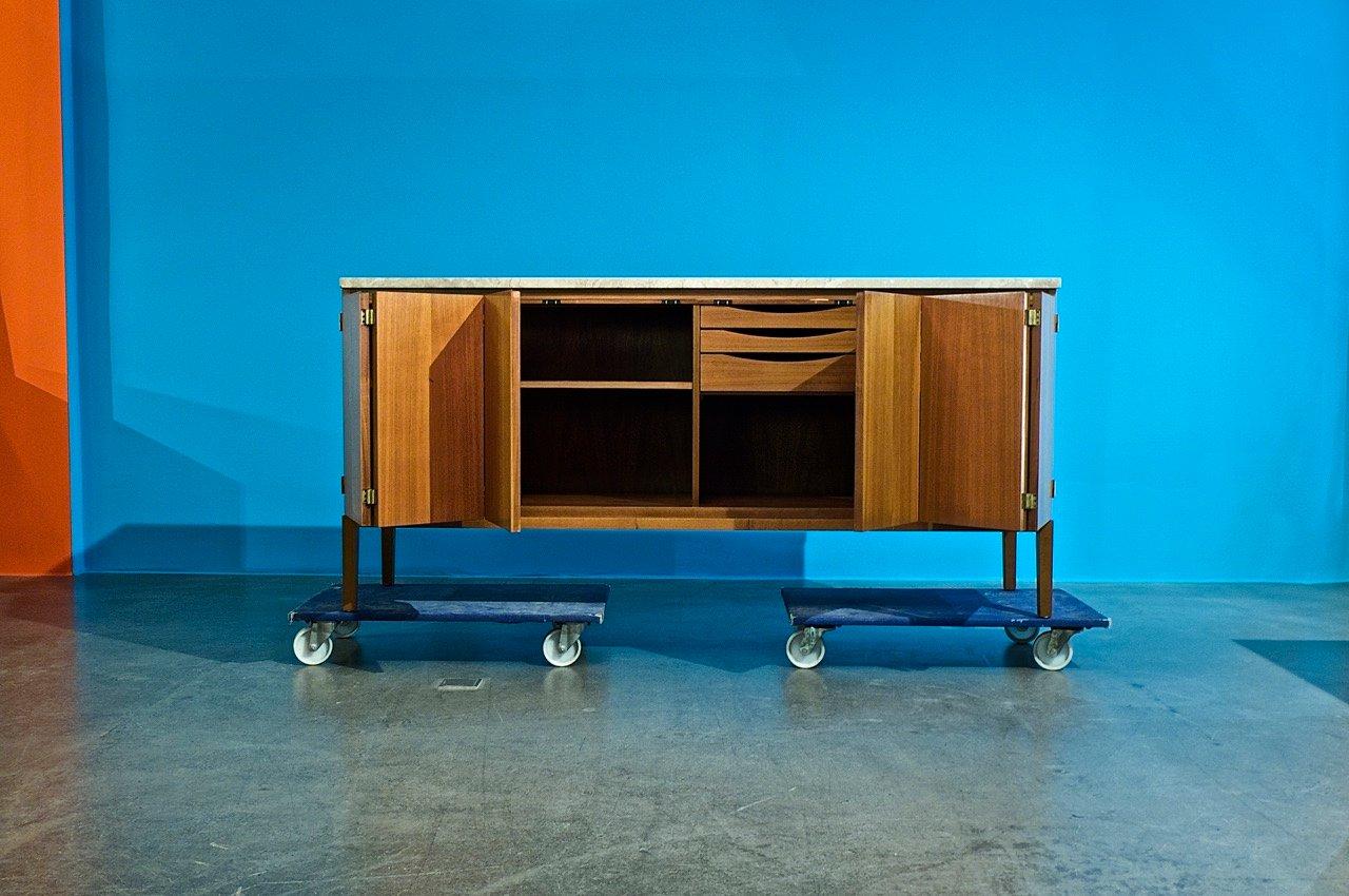 vintage anrichte von paul mccobb f r wk m bel bei pamono. Black Bedroom Furniture Sets. Home Design Ideas