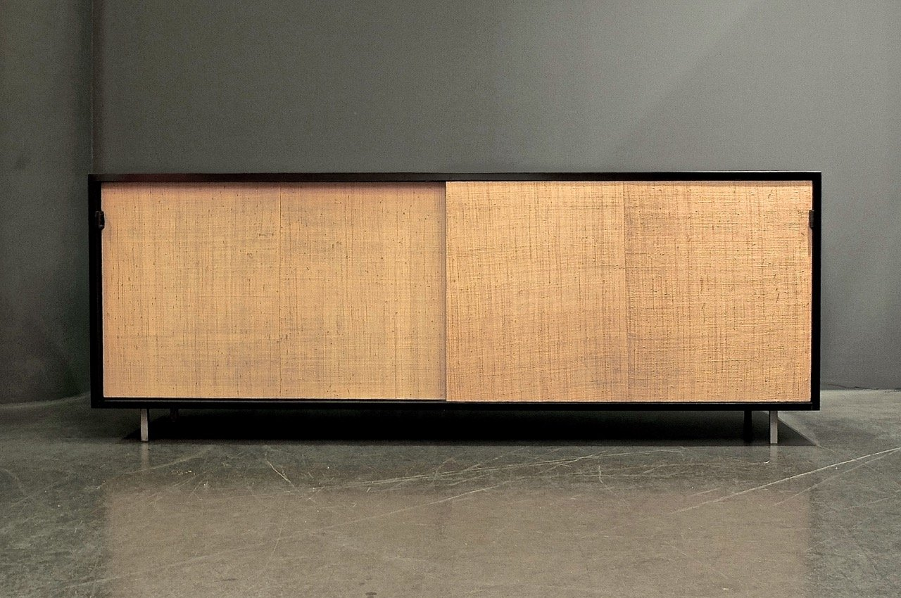 office sideboard. Vintage Office Sideboard By Florence Knoll Bassett For Sale At Pamono