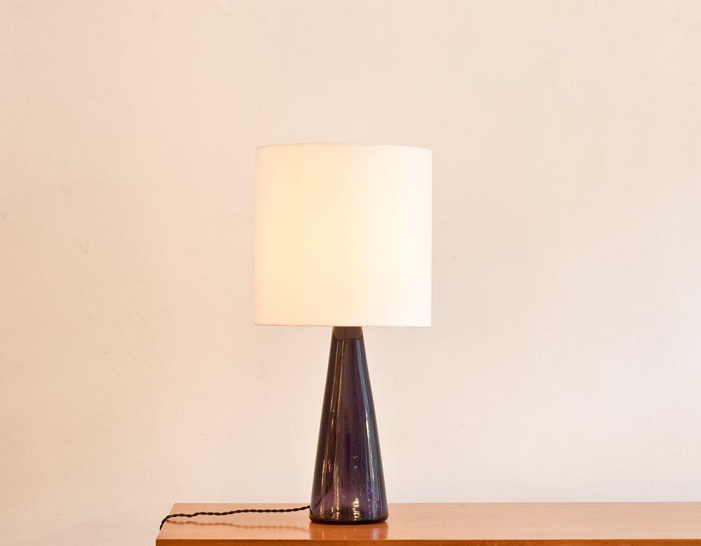 Mid century murano table lamp from venini 1960s en venta en pamono mid century murano table lamp from venini 1960s aloadofball Images