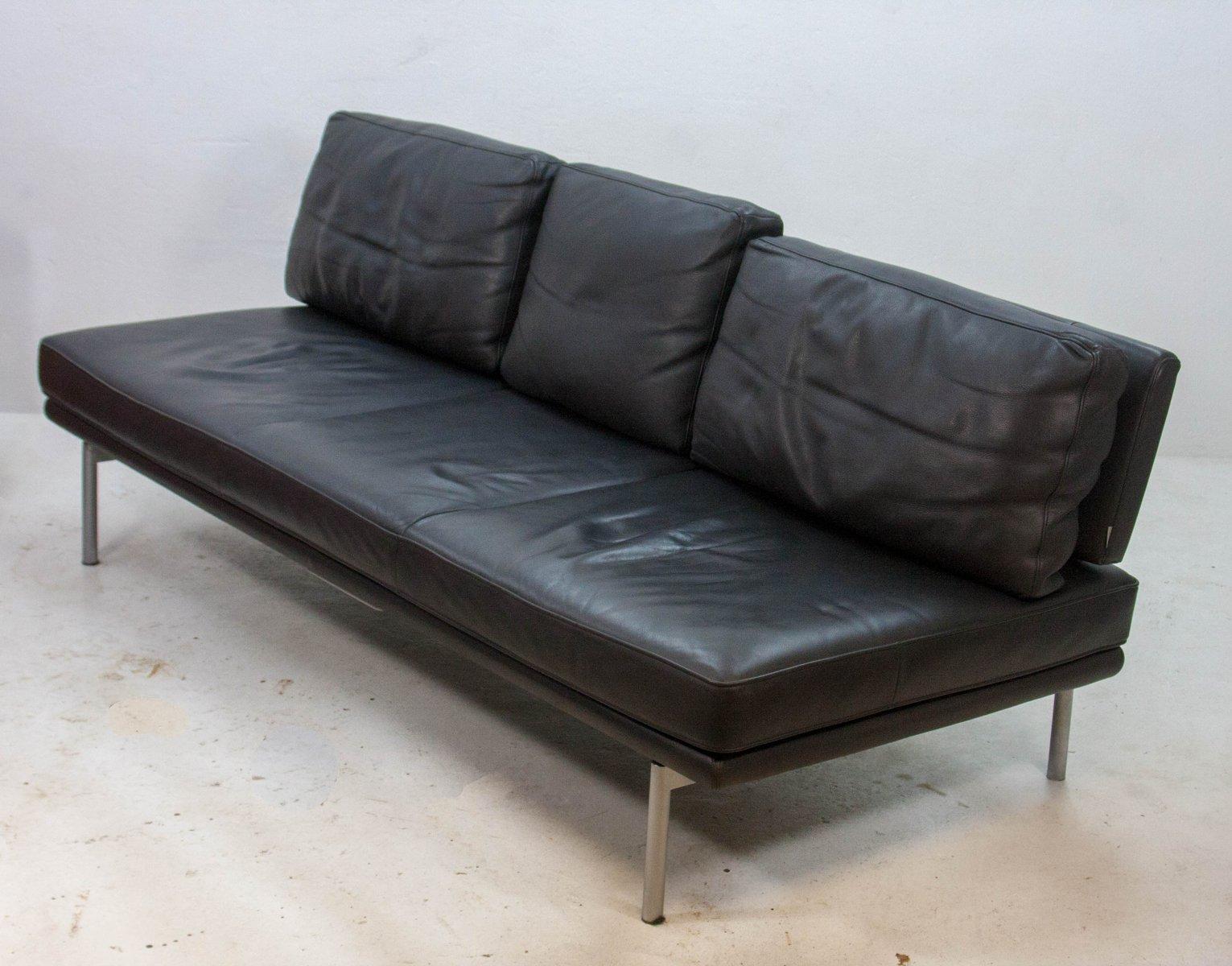 vintage schlafsofa von eoos f r knoll international bei. Black Bedroom Furniture Sets. Home Design Ideas
