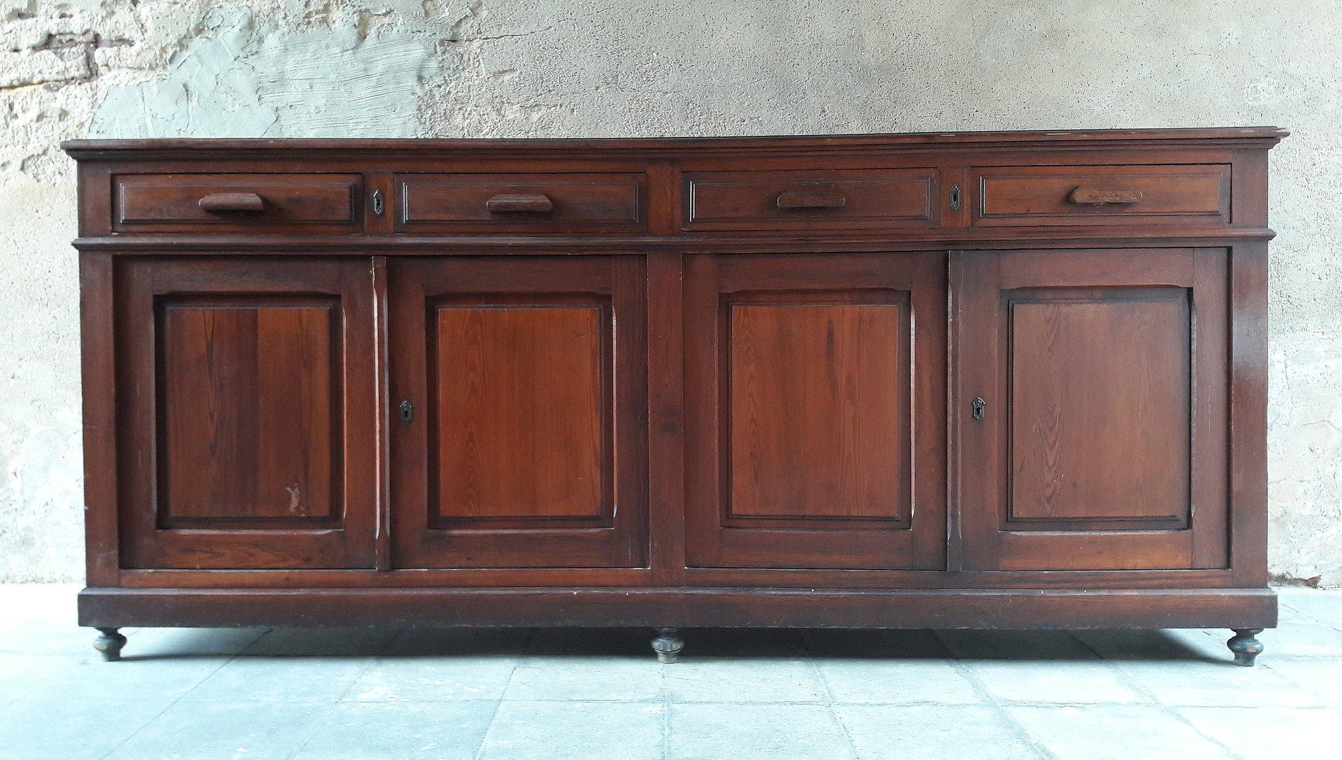 gro er belgischer laborschrank 1930er bei pamono kaufen. Black Bedroom Furniture Sets. Home Design Ideas