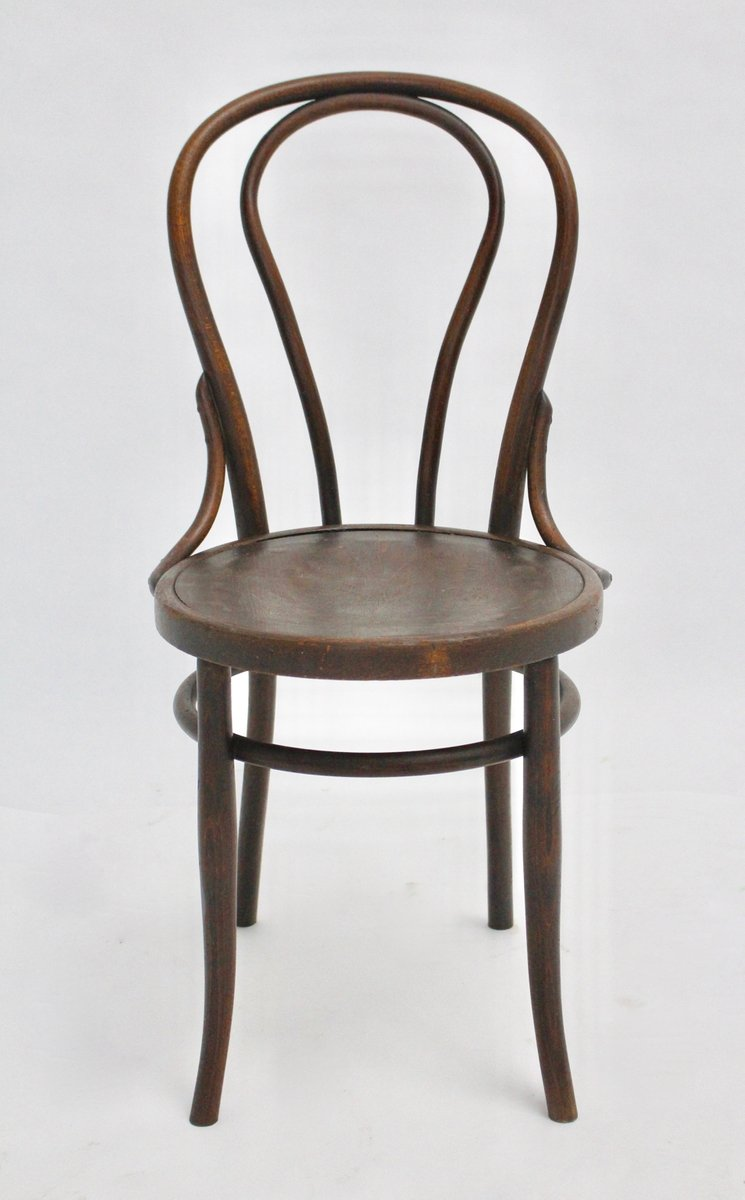 Bentwood Chair By Mundus 1880s For Sale At Pamono