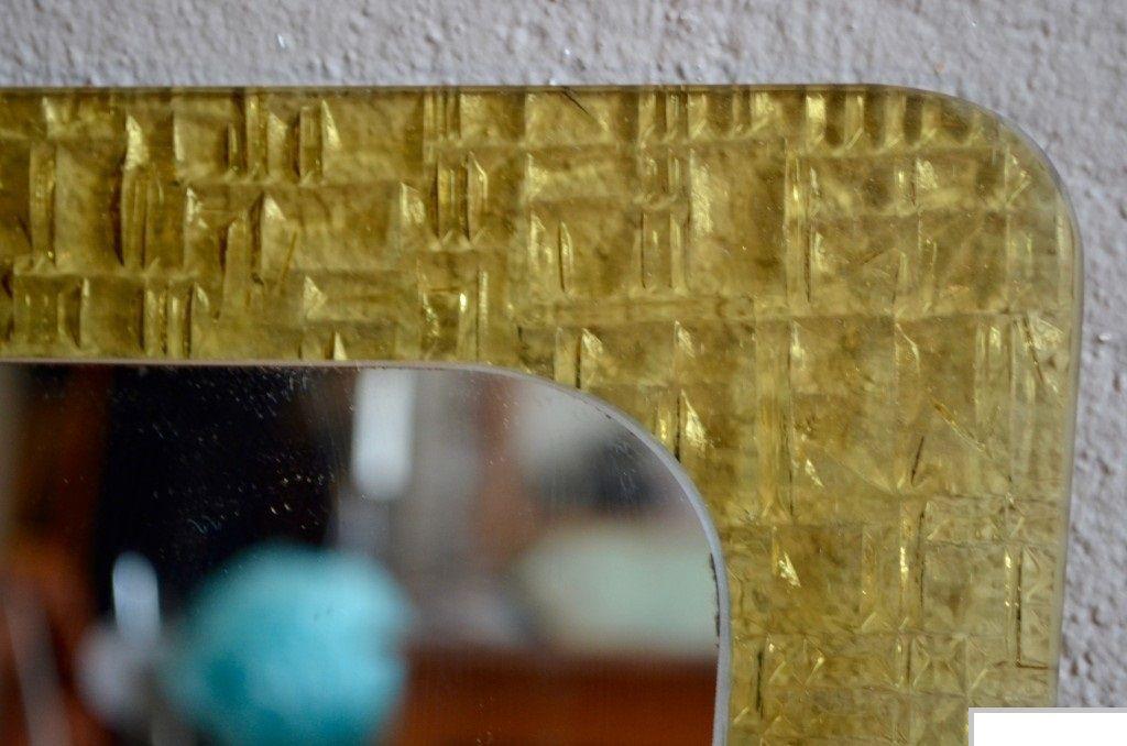 Glas spiegel 1950er bei pamono kaufen for Spiegel glas