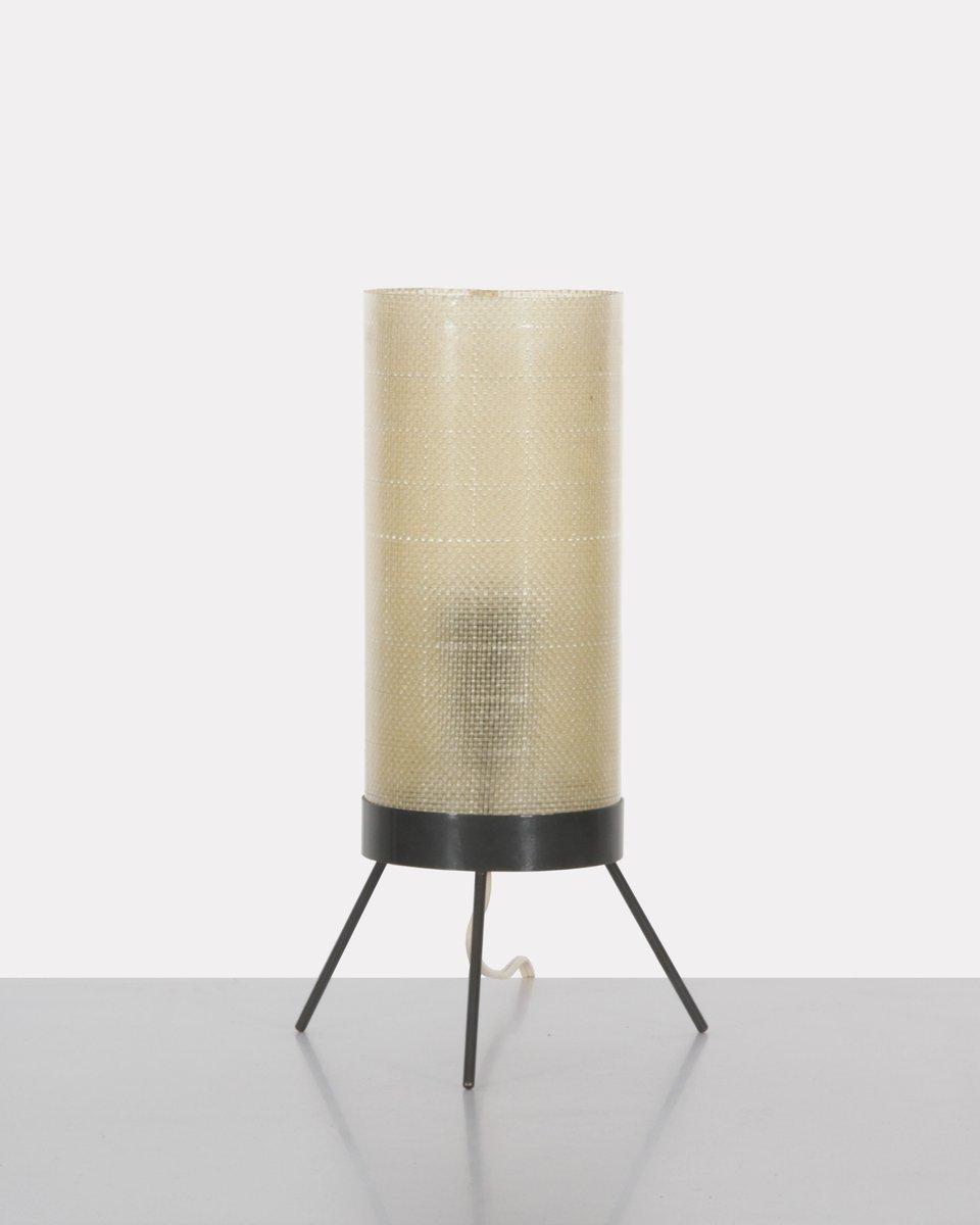kleine tischlampe 1960er bei pamono kaufen. Black Bedroom Furniture Sets. Home Design Ideas