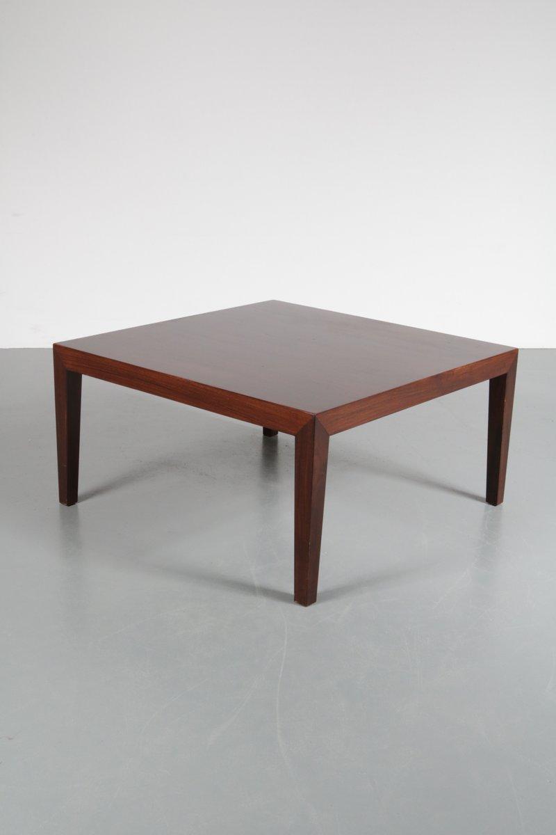 skandinavischer couchtisch von severin hansen f r bovenkamp 1960er bei pamono kaufen. Black Bedroom Furniture Sets. Home Design Ideas