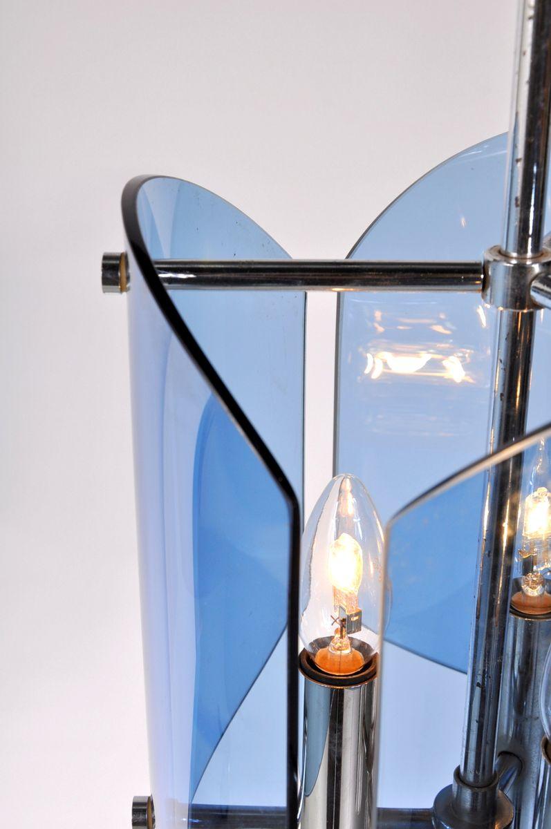 italienische moderne h ngelampe von veca 1960er bei pamono kaufen. Black Bedroom Furniture Sets. Home Design Ideas