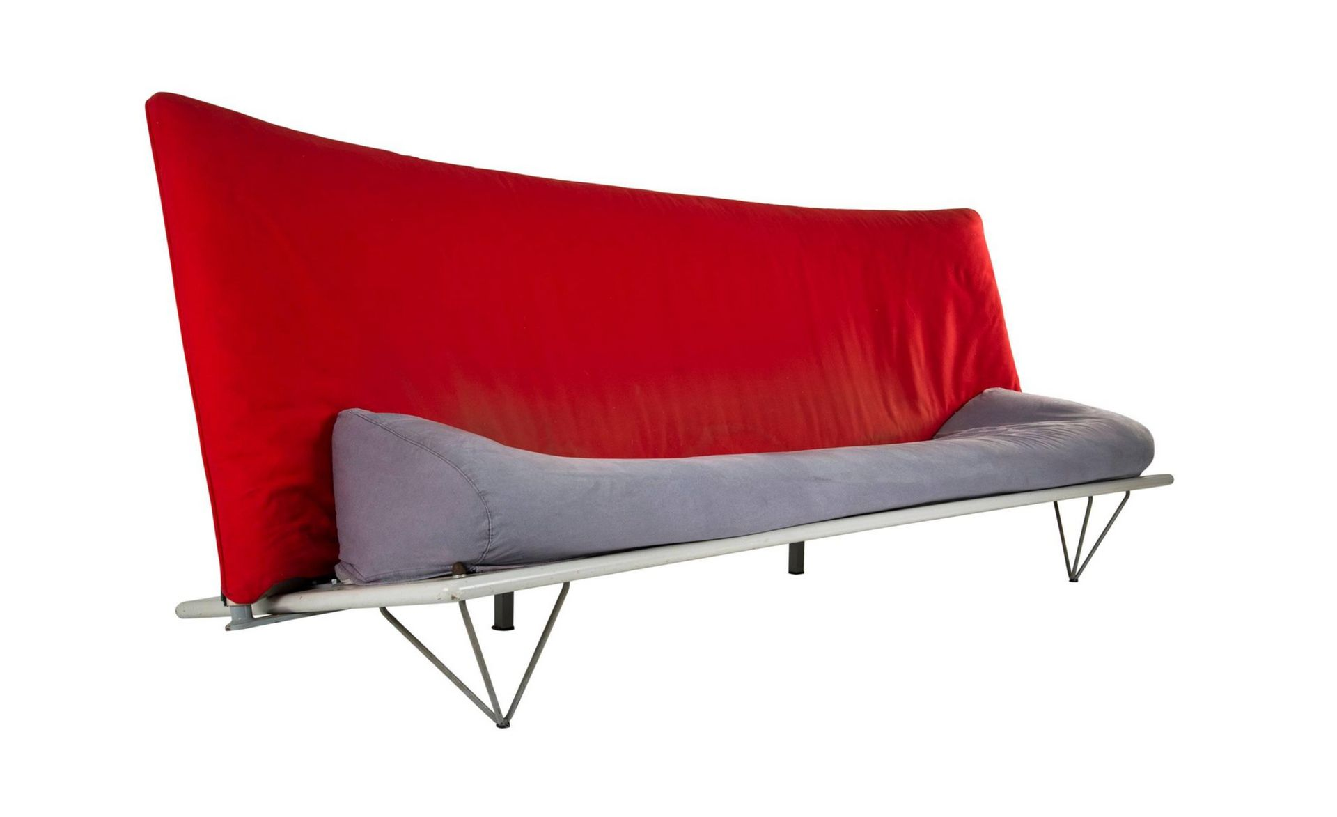 Sofa 2 meter lang perfect shop beau orb chandelier for Couch 4 meter