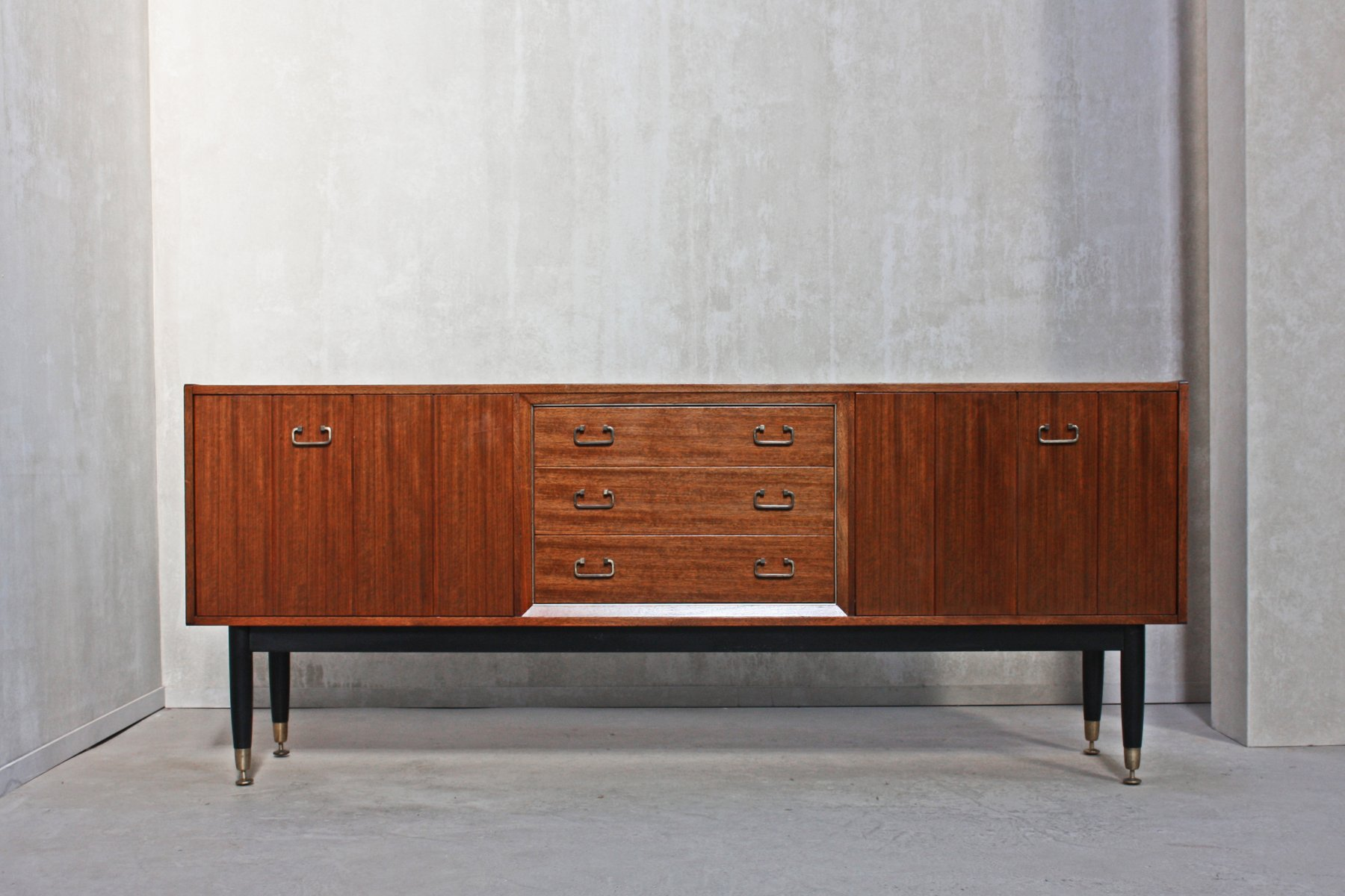 Vintage Sideboard From G Plan 1950s