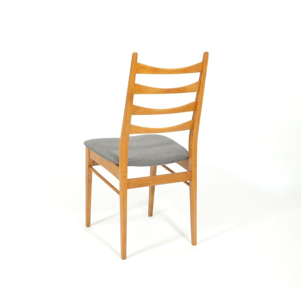 esszimmerst hle 1970er 2er set bei pamono kaufen. Black Bedroom Furniture Sets. Home Design Ideas