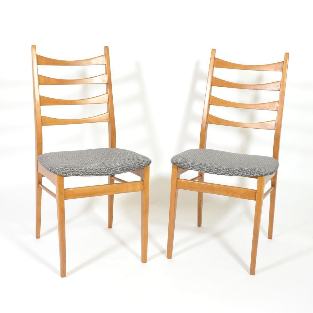 Dining Chairs 1970s Set Of 2 For Sale At Pamono