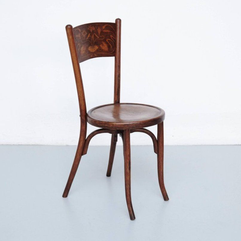 Antique Chairs by Codina, Set of 2 - Antique Chairs By Codina, Set Of 2 For Sale At Pamono