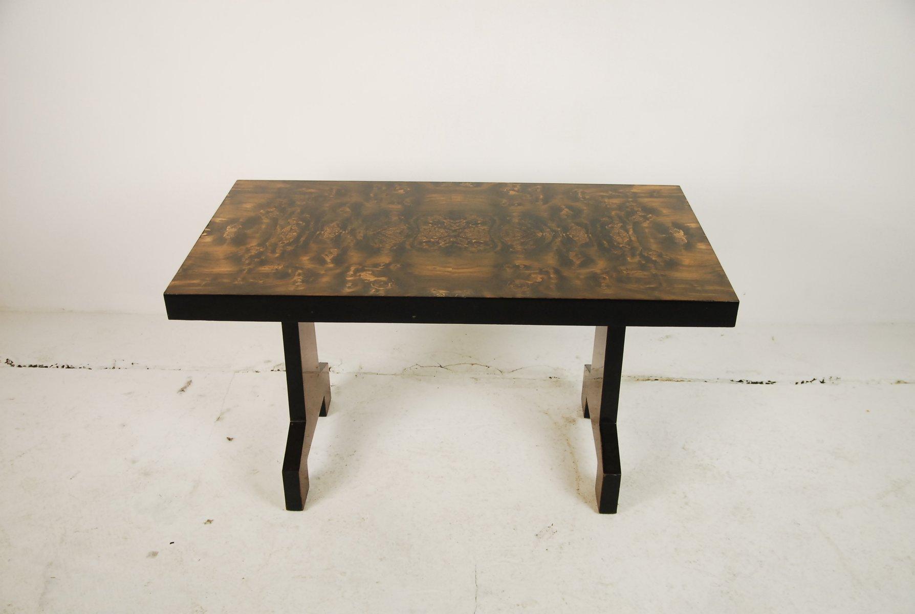 moderner kalwaria tisch 1960er bei pamono kaufen. Black Bedroom Furniture Sets. Home Design Ideas