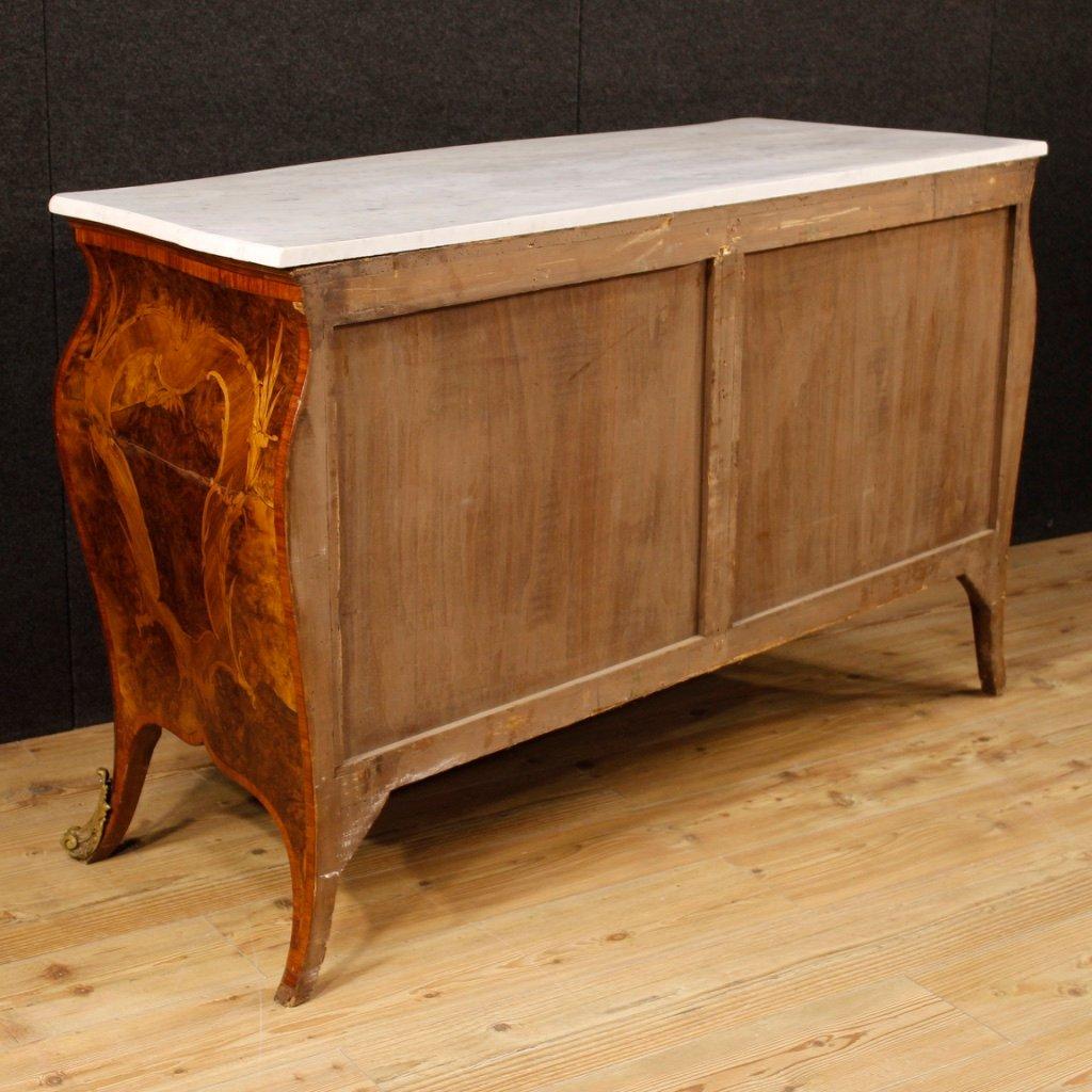 italienische kommode 1920er bei pamono kaufen. Black Bedroom Furniture Sets. Home Design Ideas