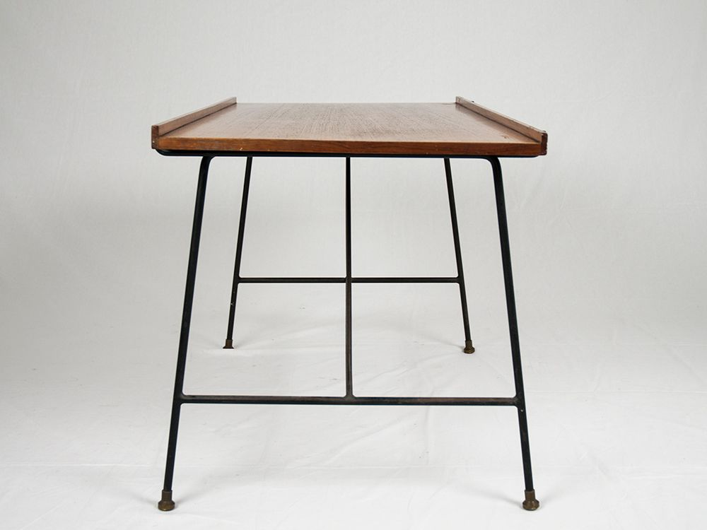 Tray Coffee Table By Augusto Bozzi For Saporiti, 1955