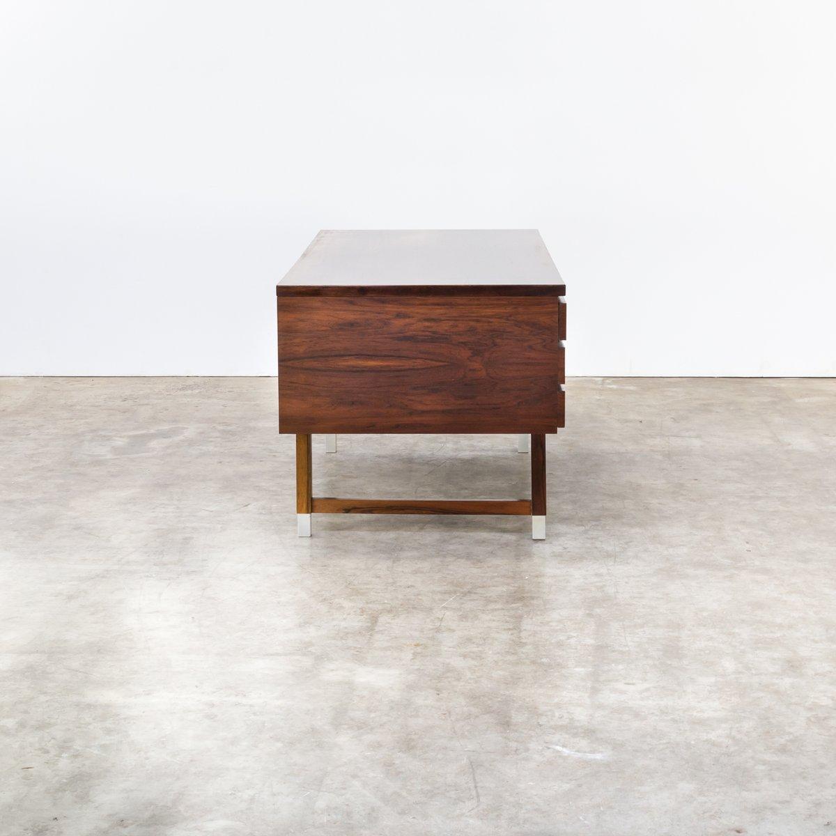 ep401 palisander schreibtisch von kai kristiansen f r. Black Bedroom Furniture Sets. Home Design Ideas