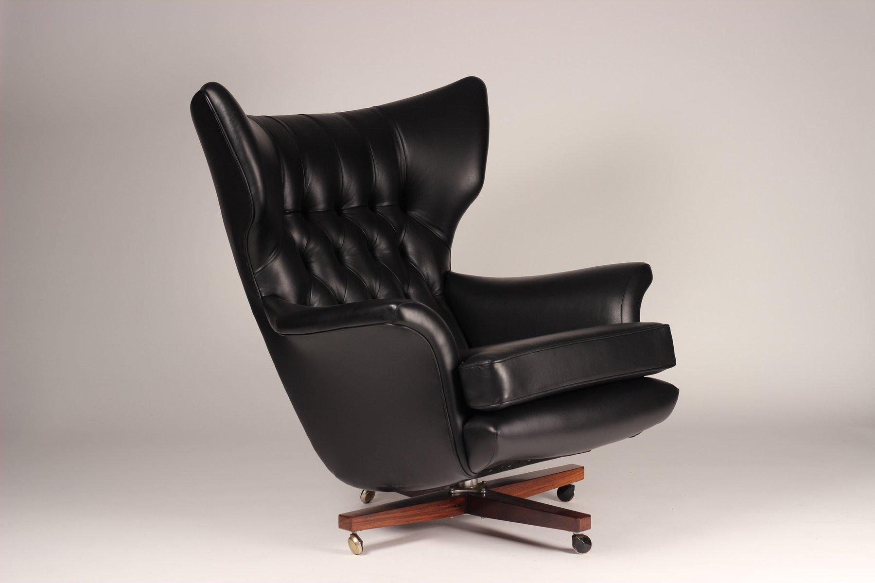 Mid Century Modern Model 62 Lounge Chair U0026 Ottoman From G Plan 10.  $5,356.00. Price Per Set