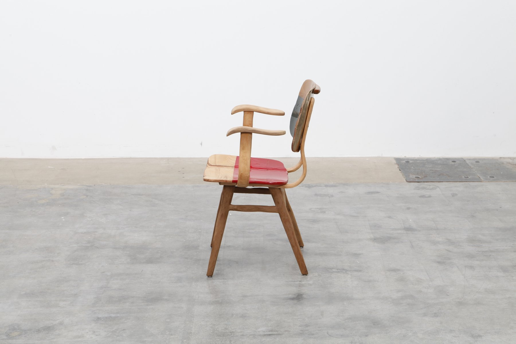 Future Classic Chair by Markus Friedrich Staab, 2017 for sale at Pamono