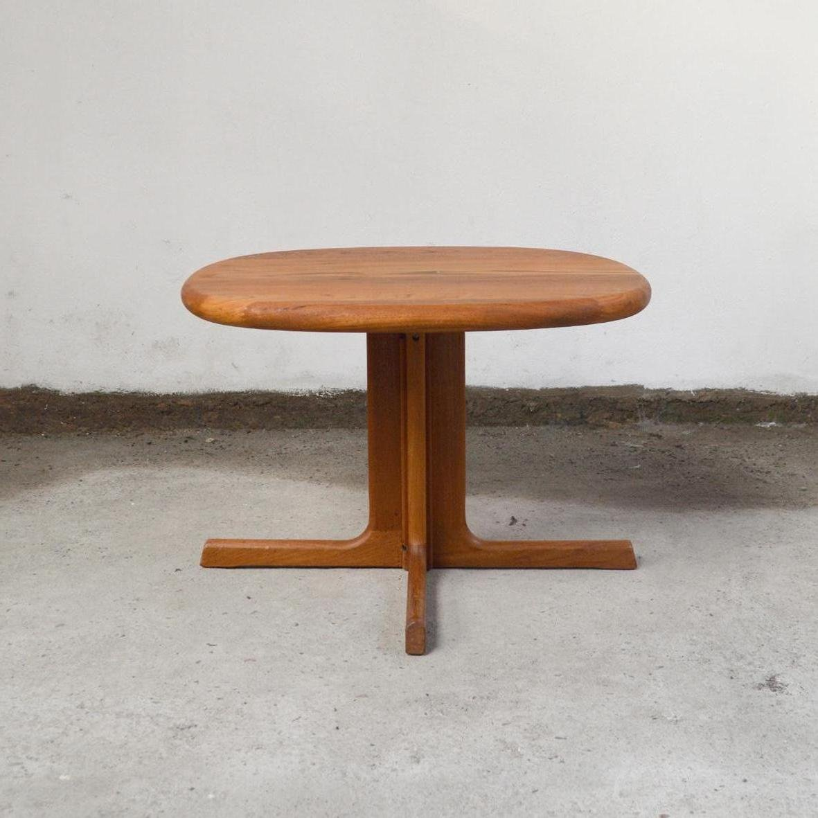 Danish Side Table From Dyrlund, 1960s