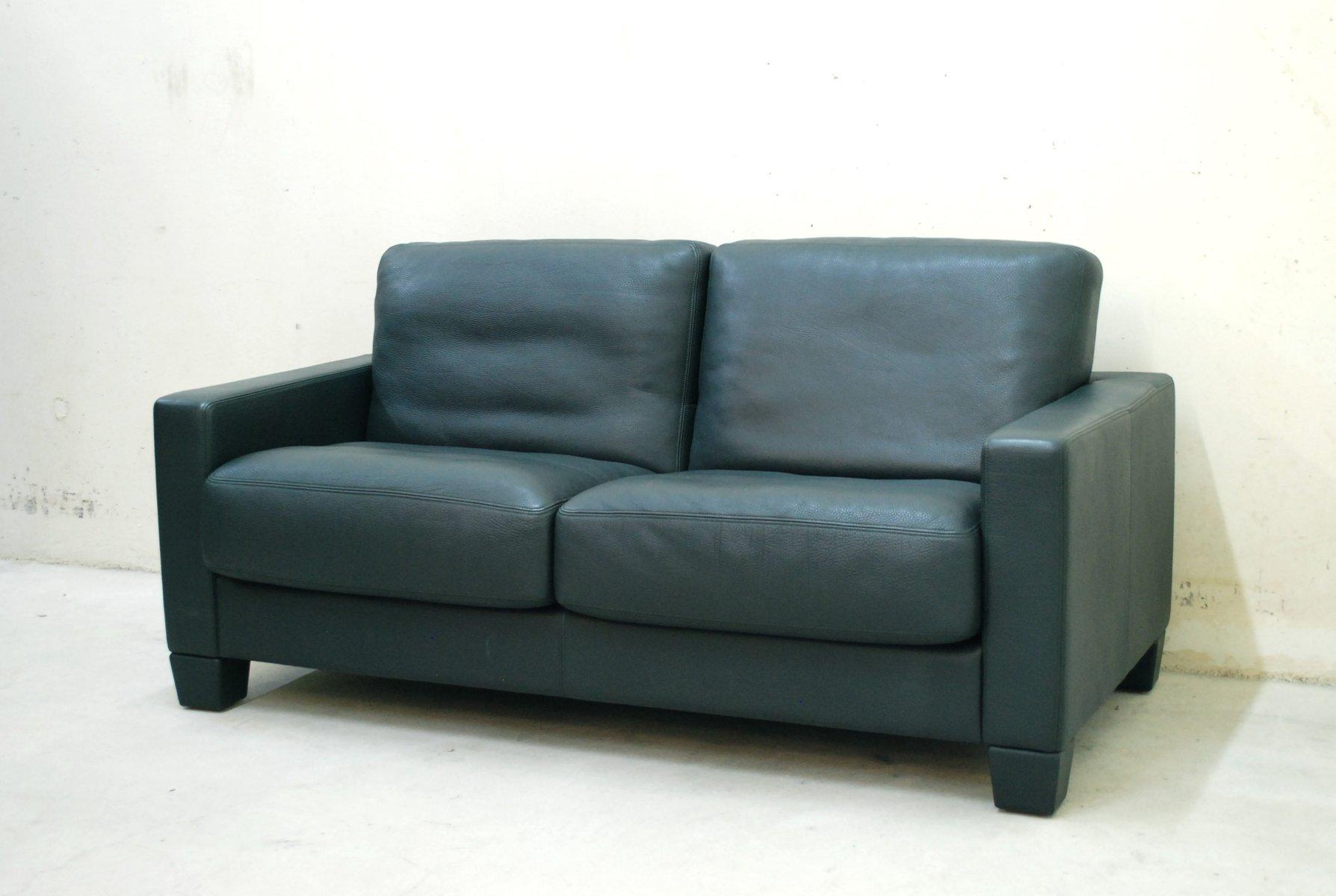 ds 17 sofa von de sede 1980er bei pamono kaufen. Black Bedroom Furniture Sets. Home Design Ideas