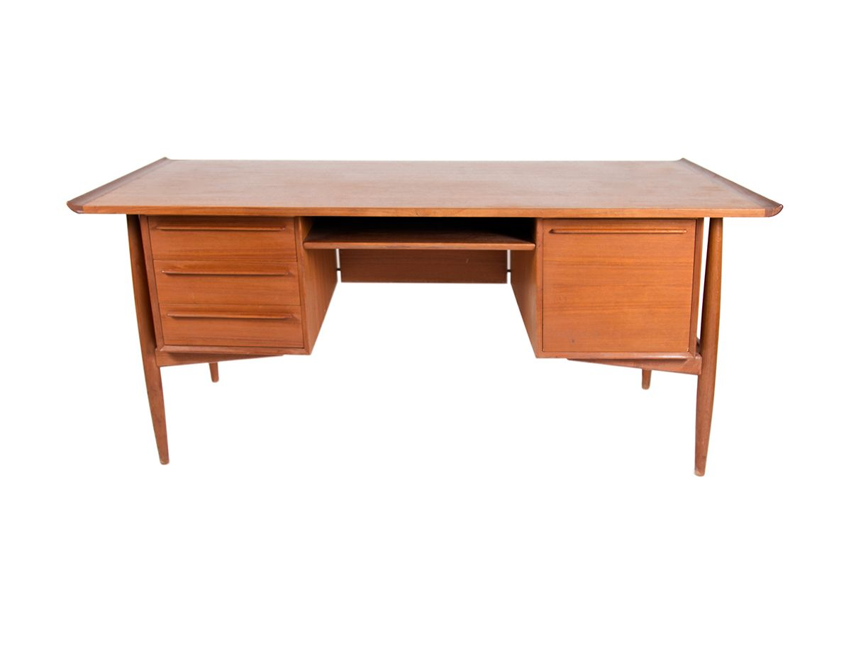 characterful danish forest products copy of london desk large