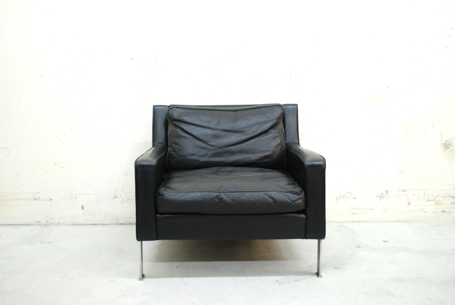 Vintage Armchairs By Hans Könecke For Tecta, Set Of 2 For Sale At Pamono