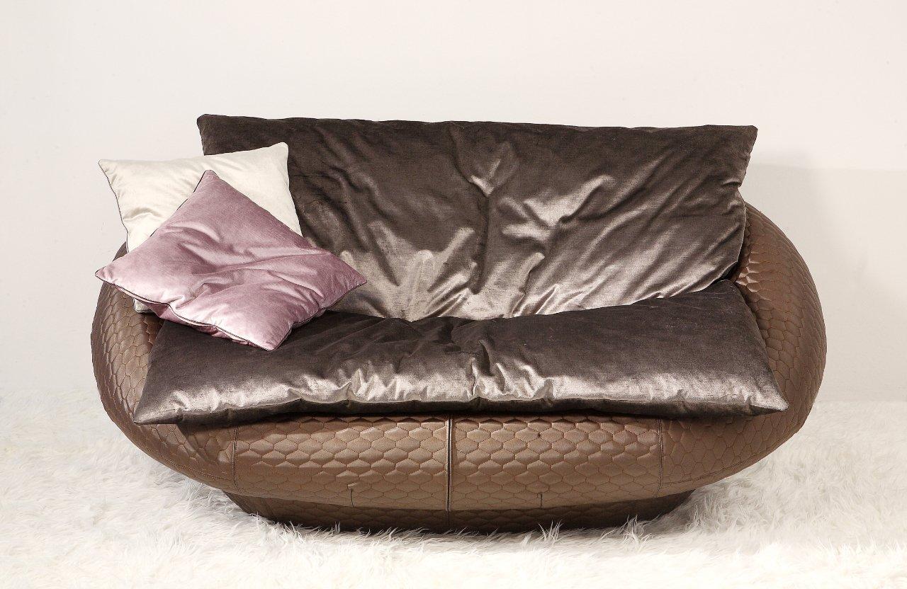 Collezione Tangeri Sofa By Sergio Giobbi For Giovannetti