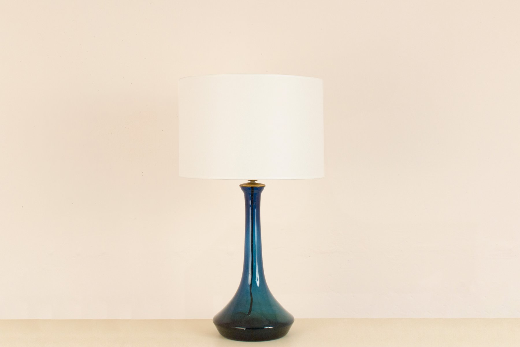 Mid century danish blown glass table lamp by lisbeth brams for fog mid century danish blown glass table lamp by lisbeth brams for fog and mrup 1966 for sale at pamono mozeypictures Gallery