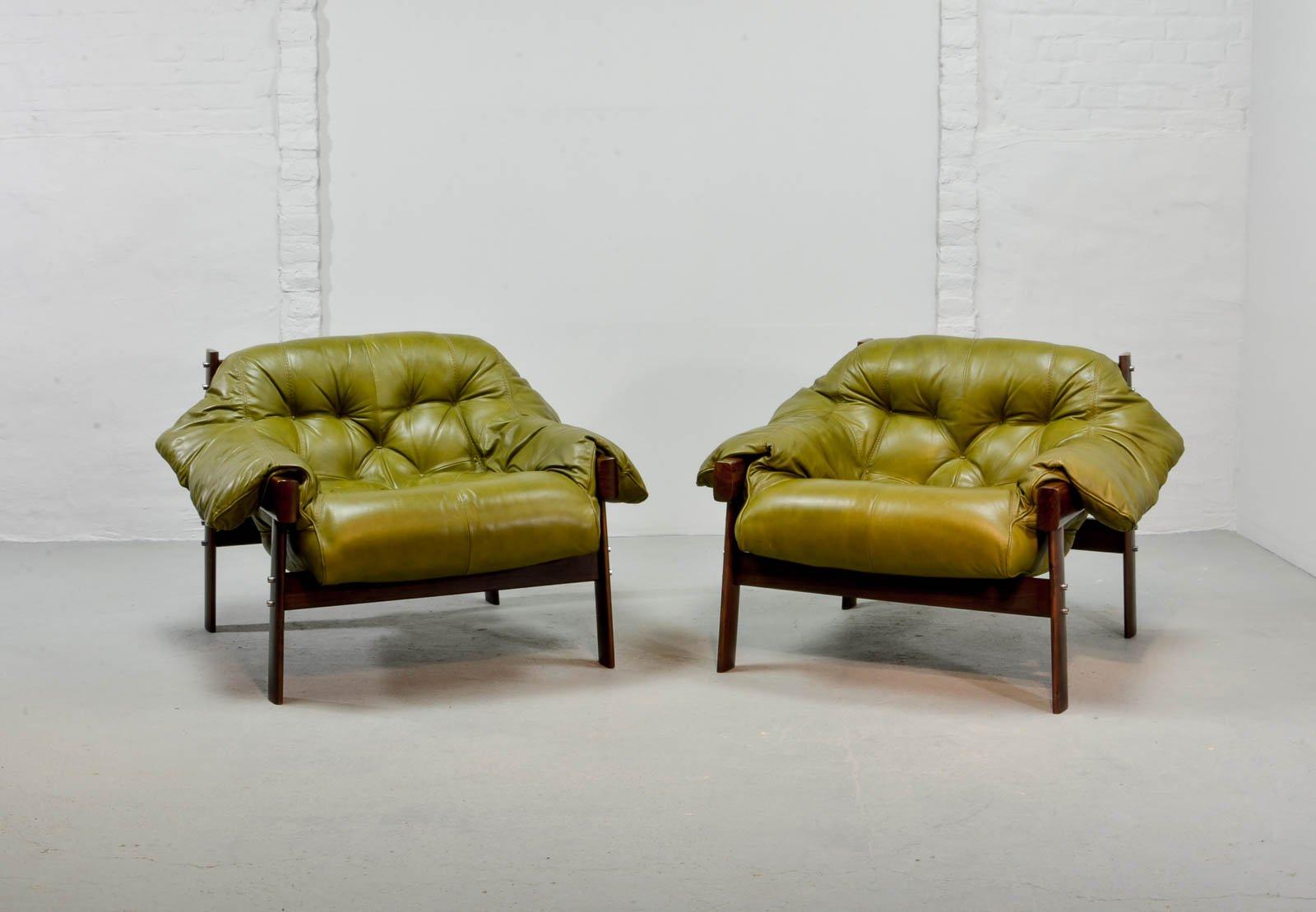 Asombroso Muebles De Cuero Verde Otomana Composición - Muebles Para ...