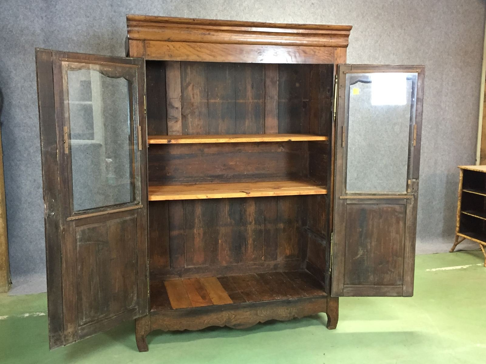 Cupboard for dining room
