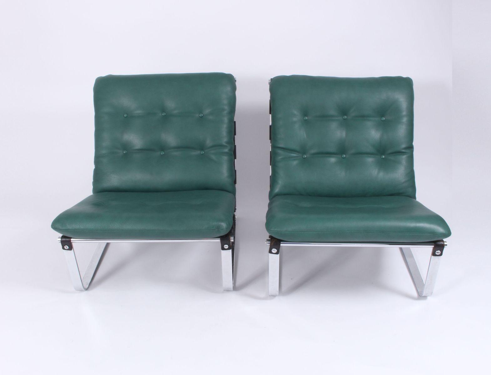 italienische vintage polstersessel 2er set bei pamono kaufen. Black Bedroom Furniture Sets. Home Design Ideas