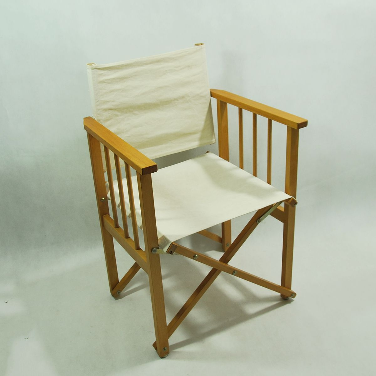 German folding director 39 s chair 1980s for sale at pamono for 1980s chair