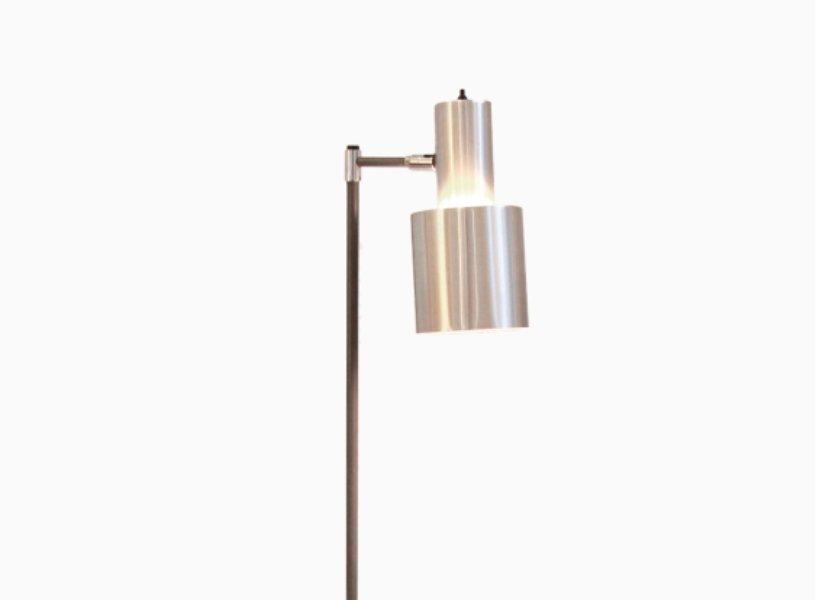 Studio Floor Lamp By Jo Hammerborg For Fog And Mørup, 1960s