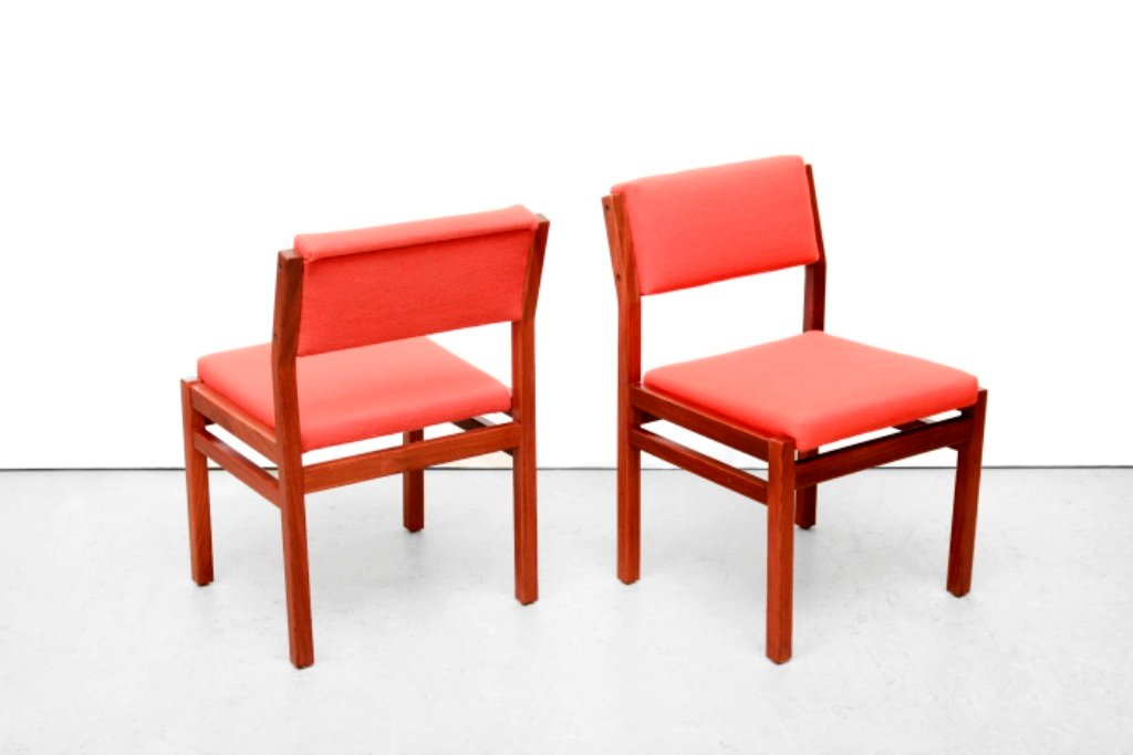 Japanese series dining chairs by cees braakman for pastoe for Asian chairs for sale
