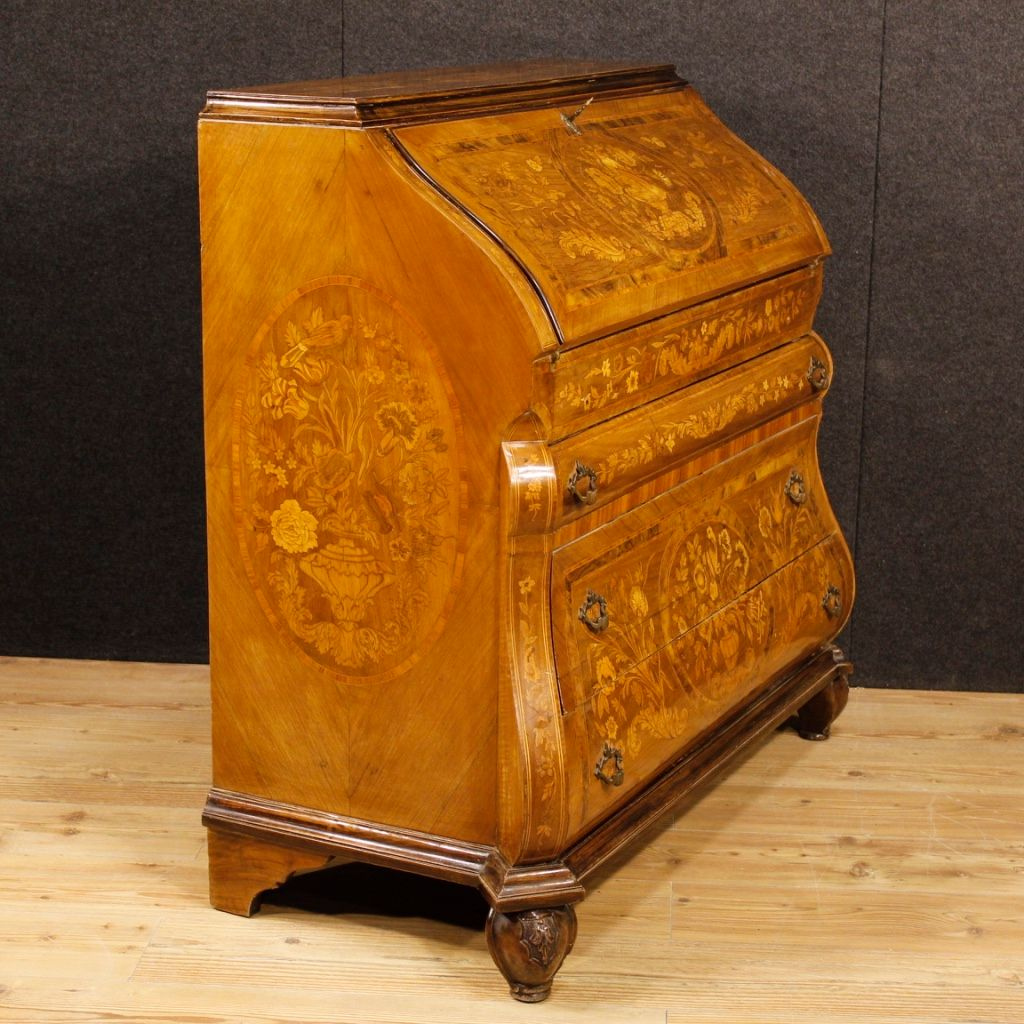 dutch secretaire  1950s for sale at pamono Maple Learning Center Maple Grove Sylvan Learning