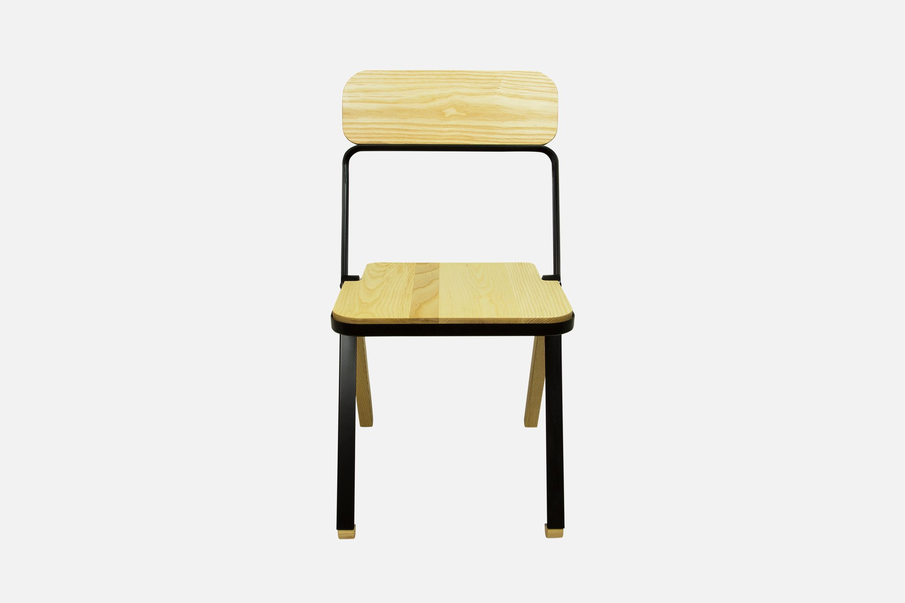 Profile Folding Chair by Knauf and Brown for Souda for sale at Pamono