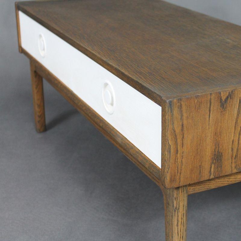 kleines skandinavisches mid century sideboard bei pamono kaufen. Black Bedroom Furniture Sets. Home Design Ideas