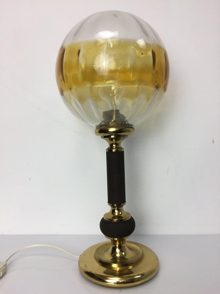 sterreichische murano glas lampe von oberglas 1960er bei pamono kaufen. Black Bedroom Furniture Sets. Home Design Ideas