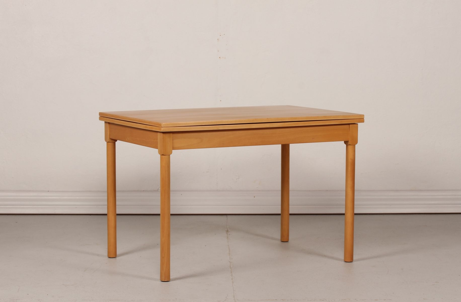Fh 4500 Coffee Table By B 248 Rge Mogensen For Fritz Hansen